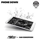 Phone Down (feat. Sam Concepcion)/Moophs