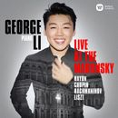 Liszt: 6 Consolations, S. 172: No. 3 in D-Flat Major (Live at the Mariinsky)/George Li