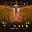 Silence (feat. Sarah McLachlan) [Rhys Fulber Project Cars Mix]/Delerium