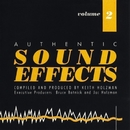 Authentic Sound Effects Vol. 2/Authentic Sound Effects