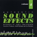 Authentic Sound Effects Vol. 4/Authentic Sound Effects
