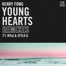Young Hearts (feat. Nyla & Stylo G) [Remixes]/Henry Fong
