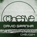 Umami (REMIXES) EP/David Granha