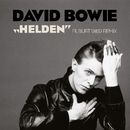 """Helden"" (Filburt 91189 Remix)/DAVID BOWIE"