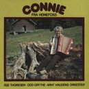 Connie fra Hønefoss (feat. Åse Thoresen, Odd Grythe, Arnt Haugens orkester)/Connie