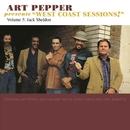 "Art Pepper Presents ""West Coast Sessions!"" Volume 5: Jack Sheldon/Art Pepper"