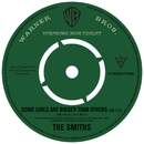 Some Girls Are Bigger Than Others (Live)/The Smiths