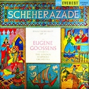 Rimsky-Korsakov: Scheherazade (Transferred from the Original Everest Records Master Tapes)/London Symphony Orchestra & Sir Eugene Goossens