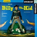 Copland: Billy The Kid & Statements for Orchestra/London Symphony Orchestra & Aaron Copland