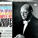 Beethoven: Symphony No. 7 in A Major, Op. 92 (Transferred from the Original Everest Records Master Tapes)/London Symphony Orchestra & Josef Krips