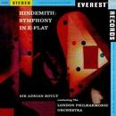 Hindemith: Symphony in E-flat (Transferred from the Original Everest Records Master Tapes)/London Philharmonic Orchestra & Sir Adrian Boult