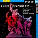 Mahler: Symphony No. 5 in C-Sharp Minor (Transferred from the Original Everest Records Master Tapes)/London Symphony Orchestra & Rudolf Schwarz