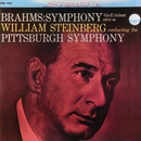Brahms: Symphony No. 4 in E Minor, Op. 98/Pittsburgh Symphony Orchestra & William Steinberg