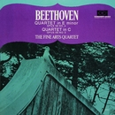 Beethoven: String Quartets, Op. 59, Nos. 2 & 3 (Remastered from the Original Concert-Disc Master Tapes)/Fine Arts Quartet