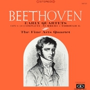 Beethoven: Early Quartets (Remastered from the Original Concert-Disc Master Tapes)/Fine Arts Quartet