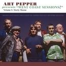 "Art Pepper Presents ""West Coast Sessions!"" Volume 6: Shelly Manne/Art Pepper"