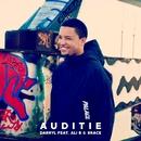 Auditie/Darryl & Ali B & Brace