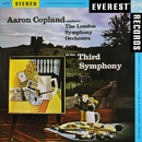 Copland: Symphony No. 3 (Transferred from the Original Everest Records Master Tapes)/London Symphony Orchestra & Aaron Copland