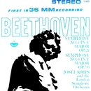 Beethoven: Symphonies No. 1 & 8 (Transferred from the Original Everest Records Master Tapes)/London Symphony Orchestra & Josef Krips