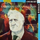 A Memorial Tribute to Ralph Vaughan Williams: Symphony No. 9 (Transferred from the Original Everest Records Master Tapes)/London Philharmonic Orchestra & Sir Adrian Boult