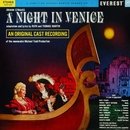 Strauss: A Night in Venice (Transferred from the Original Everest Records Master Tapes)/Original Cast of A Night in Venice & Thomas Martin