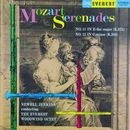 Mozart: Serenades No. 11 & No. 12 (Transferred from the Original Everest Records Master Tapes)/Everest Woodwind Octet