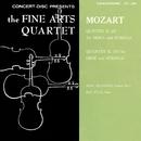 Mozart: Horn Quintet, K. 407 & Oboe Quartet, K. 370 (Remastered from the Original Concert-Disc Master Tapes)/The Fine Arts Quartet