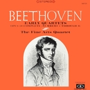 Beethoven: Early Quartets (Remastered from the Original Concert-Disc Master Tapes)/The Fine Arts Quartet