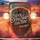 Hard Times (feat. Steve Lukather)/Supersonic Blues Machine