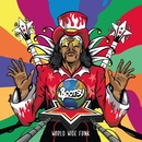 Hot Saucer (feat. Musiq Soulchild & Big Daddy Kane)/Bootsy Collins