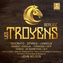Berlioz: Les Troyens (Live)/John Nelson
