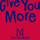 Give You More/中田ヤスタカ(capsule)