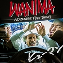 ヒューマン/WANIMA