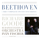 Beethoven: The Complete Piano Concertos/Richard Goode