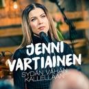 Sydän vähän kallellaan (Vain elämää kausi 7)/Jenni Vartiainen