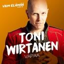 Vapaa (Vain elämää kausi 7)/Toni Wirtanen