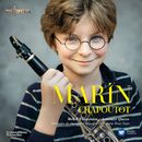 Prodiges - Saison 3 - Mozart: Clarinet Concerto in A Major, K. 622: II. Adagio/Marin Chapoutot