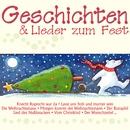 Geschichten & Lieder zum Fest/Barbara Stoll & Hüsseyin Cirpici & Meraner Kinderchor