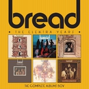 The Elektra Years: Complete Albums Box/Bread