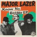 Particula (feat. DJ Maphorisa, Nasty C, Ice Prince, Patoranking & Jidenna)/Major Lazer