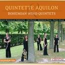 Bohemian Wind Quintets/Quintette Aquilon