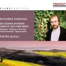 Piano Rarities: Zandonai/Pietro Massa & Philip Mayers