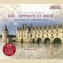 Rameau: Zaïs & Hippolyte et Aricie/L'Orfeo Barockorchester & Michi Gaigg