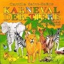 Karneval der Tiere / Peter und der Wolf/Lutz Köhler & Konrad Beikircher & HR-Brass