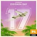 Zididada Day (Cutfather & HYDRATE Remix)/Zididada