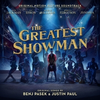The Greatest Show/Hugh Jackman, Keala Settle, Zac Efron, Zendaya & The Greatest Showman Ensemble