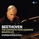 Beethoven: Complete Piano Sonatas/Stephen Kovacevich