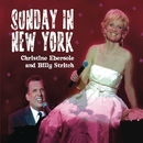 Sunday In New York/Christine Ebersole & Billy Stritch