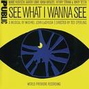 See What I Wanna See (World Premiere Recording)/Michael John LaChiusa