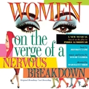 Women On The Verge Of A Nervous Breakdown (Original Broadway Cast Recording)/David Yazbek